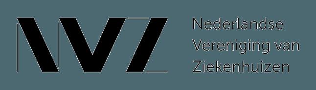 Logo Nederlandse Vereniging van Ziekenhuizen