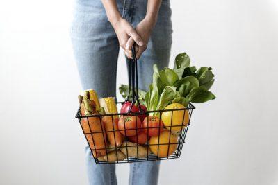 effect voeding op stress