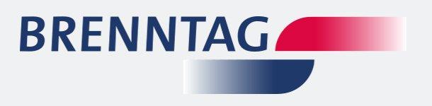 Logo Brenntag
