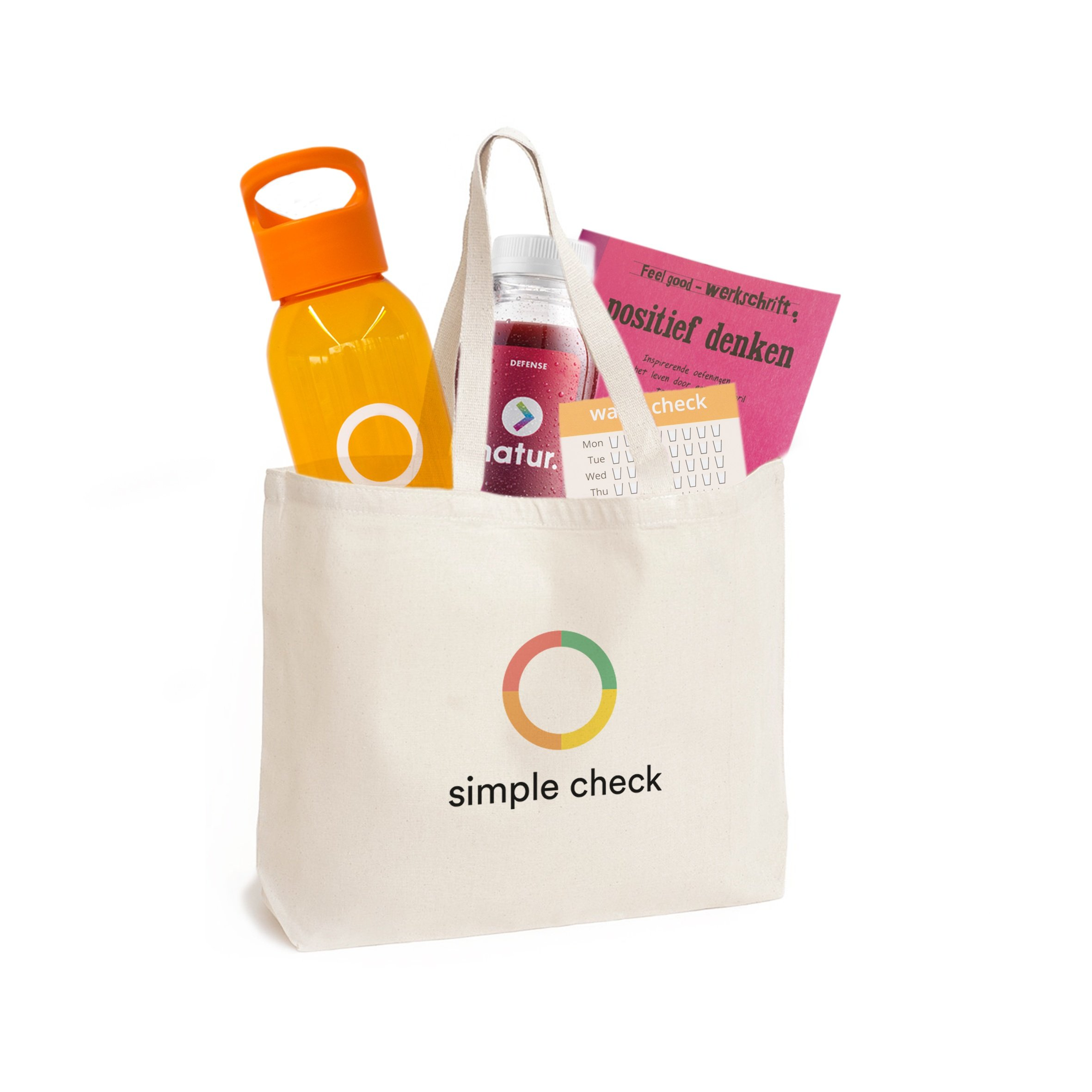 Goodiebag Simple Check